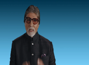 Amitabh Bachchan's message on COVID-19
