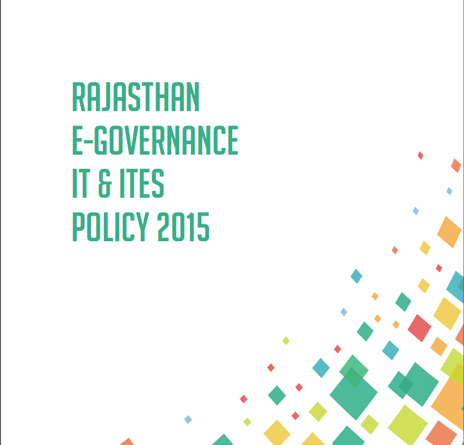 IT & ITES POLICY 2015